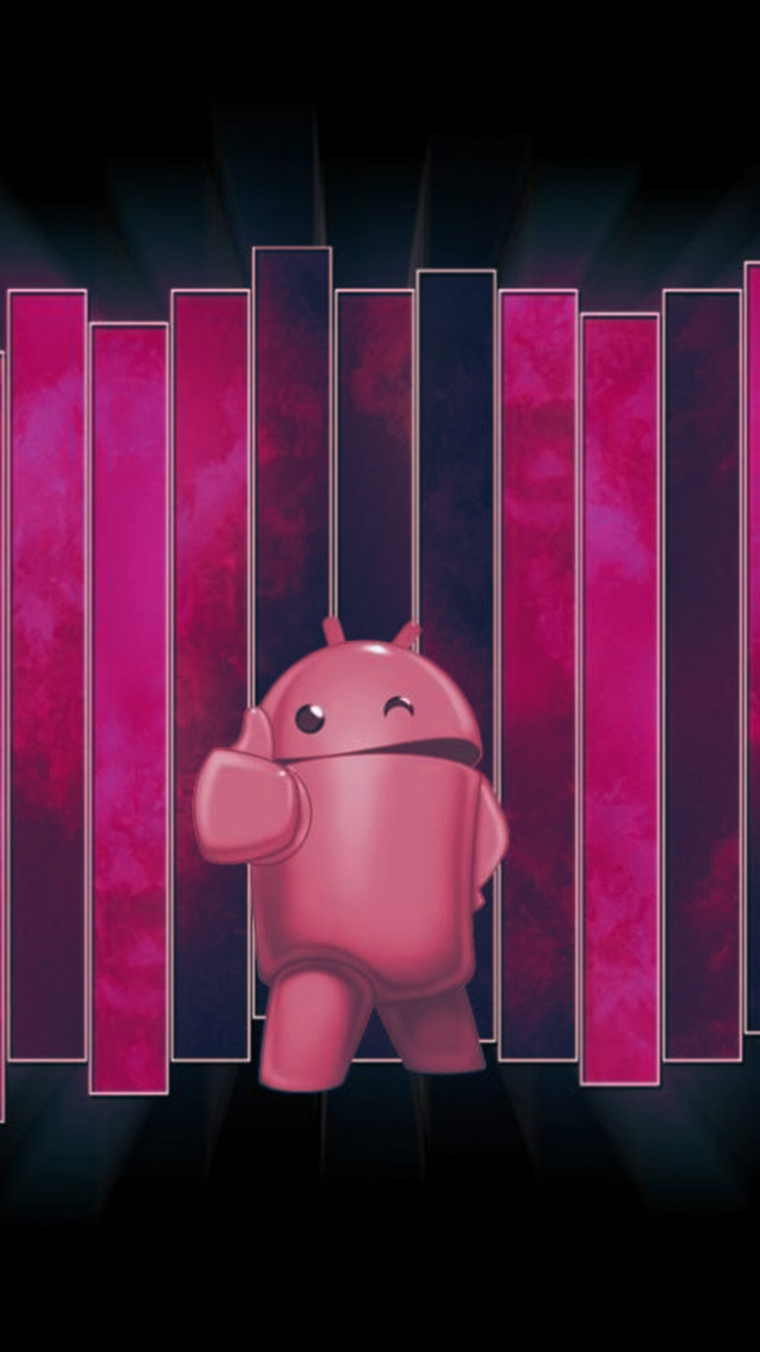 Magenta android