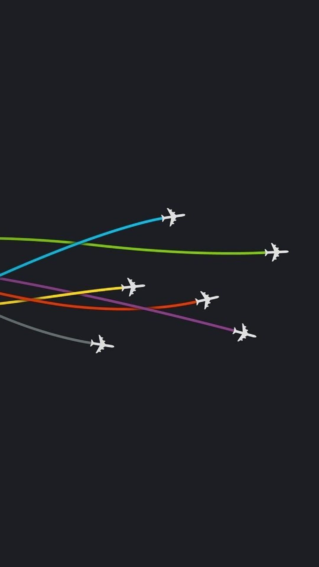 Wallpapers Airplanes Android Wallpaper Android Wallpapers