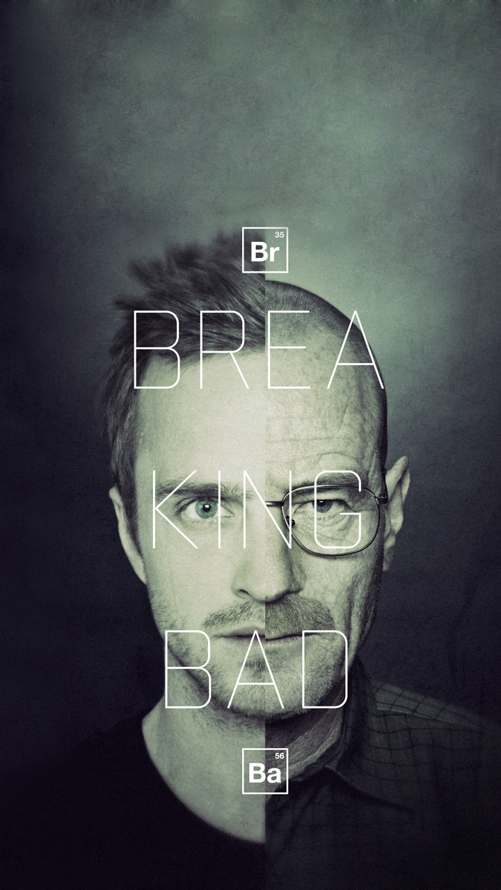 Breaking Bad Tumblr Background