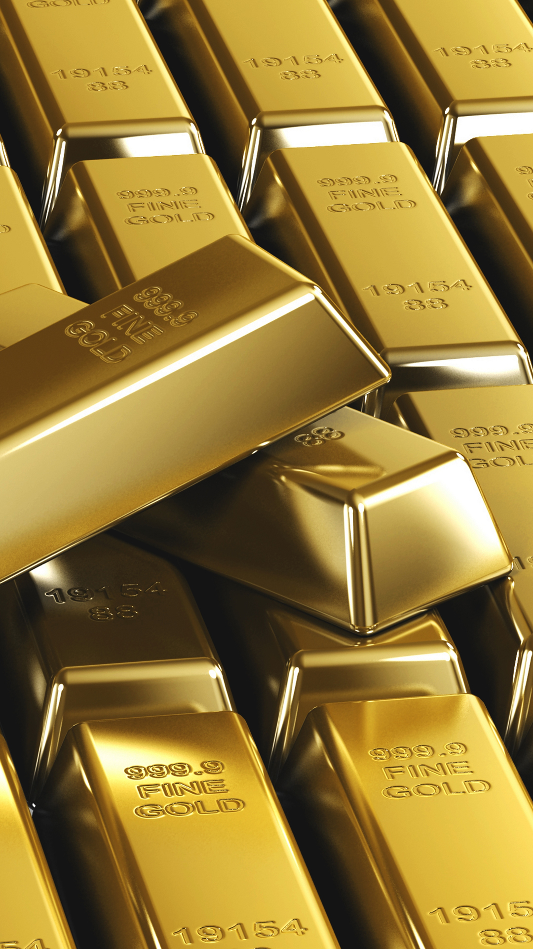 Wallpapers Gold Bars Android Wallpaper Android Wallpapers